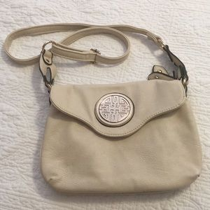 Crossbody bag, medium size, like new condition